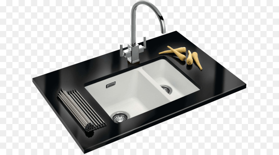 Franke kitchen sink Ceramic Tap - kitchen sink png download - 691 ...