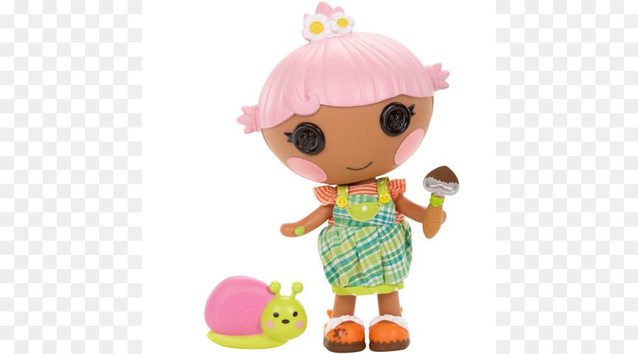 Lalaloopsy muñeca de Trapo MGA Entertainment Juguete - muñeca ...