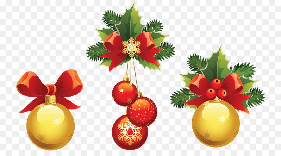 Christmas Ornament Como Hacer Adornos Navidenos La Navidad Png - Hacer-adornos-navidad