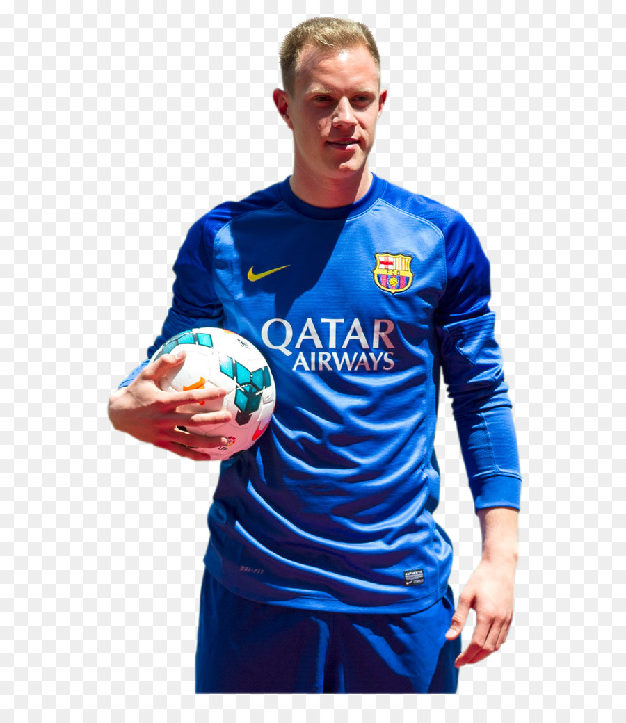 191f2d3682e Marc-André ter Stegen FC Barcelona Germany national football team ...