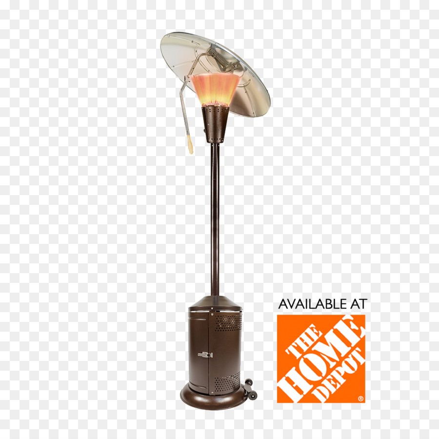 Patio Heaters The Home Depot Outdoor heating Gas heater - patio - Patio Heaters The Home Depot Outdoor Heating Gas Heater - Patio Png