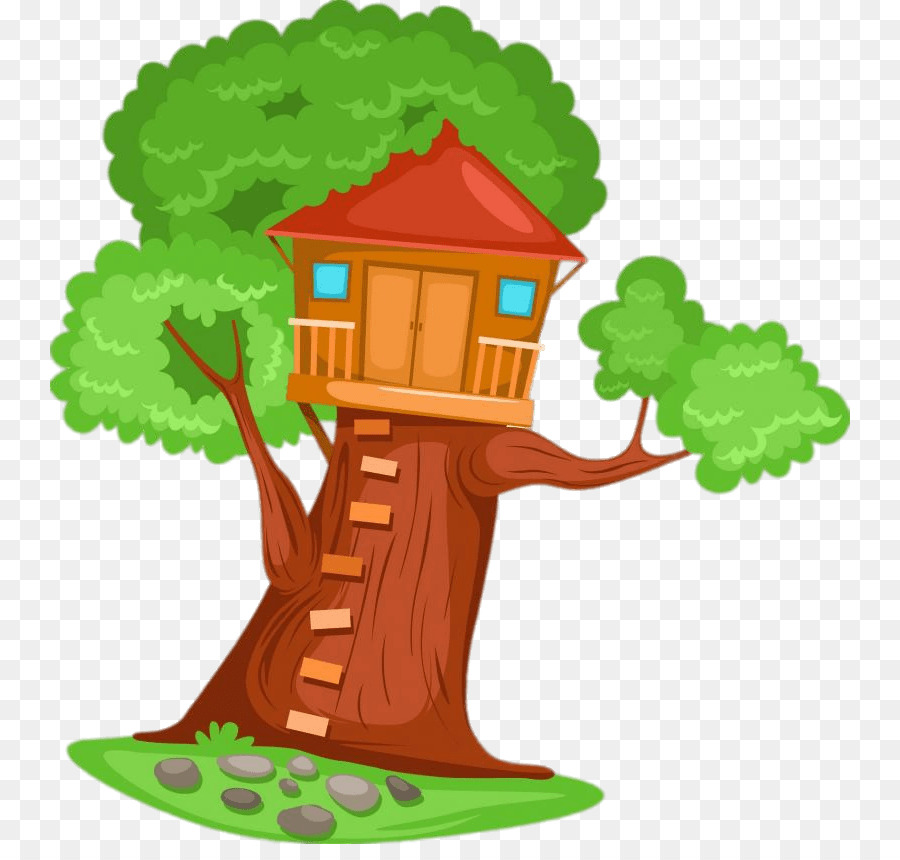 tree house clip art house png download 800 844 free rh kisspng com free clip art tree house Tree House Clip Art Black and White