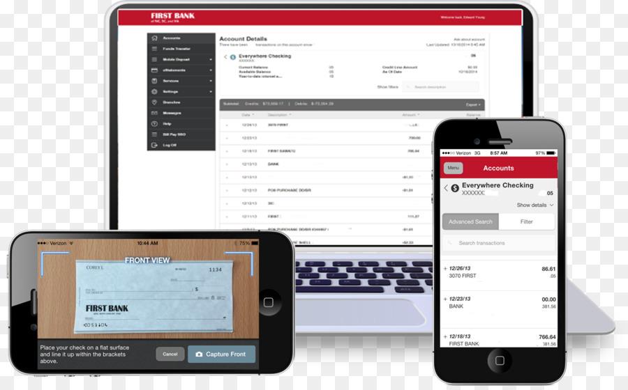 Банки с онлайн банкингом
