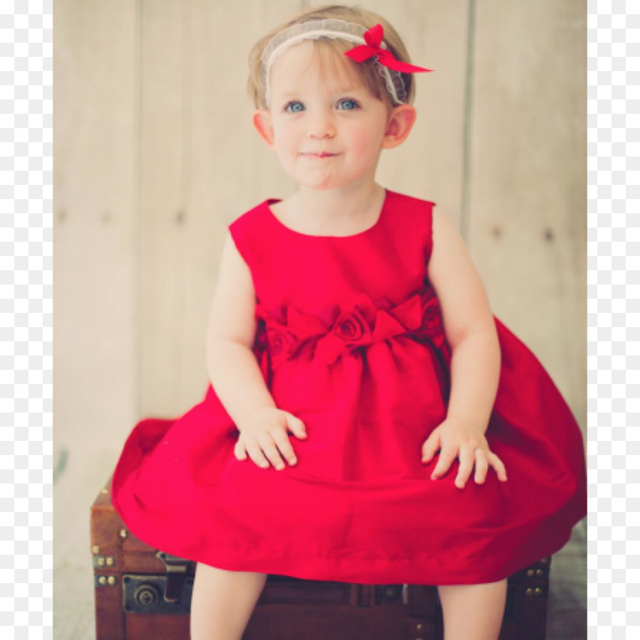 Dress Children\'s clothing Ball gown Toddler - dress png download ...