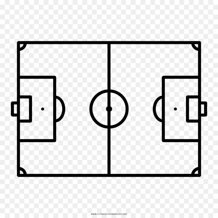 Best Dibujos De Canchas De Futbol Para Pintar Image Collection