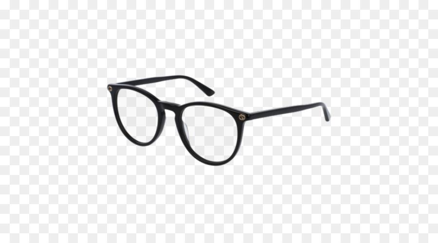 2c4bdfa9ced3 Cat eye glasses Ray-Ban Eyeglass prescription Yves Saint Laurent - glasses  png download - 1000 550 - Free Transparent Glasses png Download.