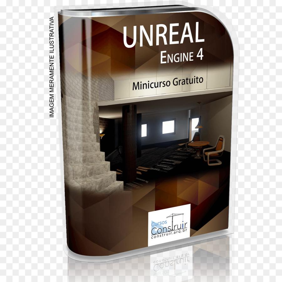 Unreal Engine 4 png download - 1000*1000 - Free Transparent