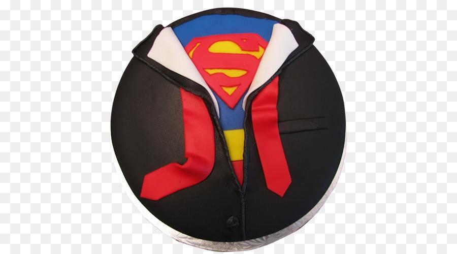 Superman Birthday Cake Cheesecake Red Ribbon Superman Invitation