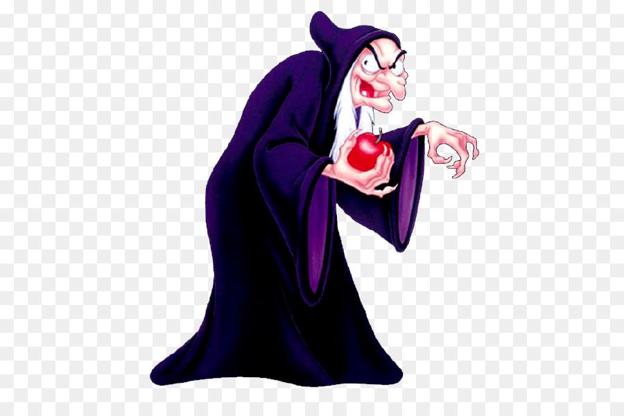 Snow White Supervillain png download - 569*600 - Free Transparent