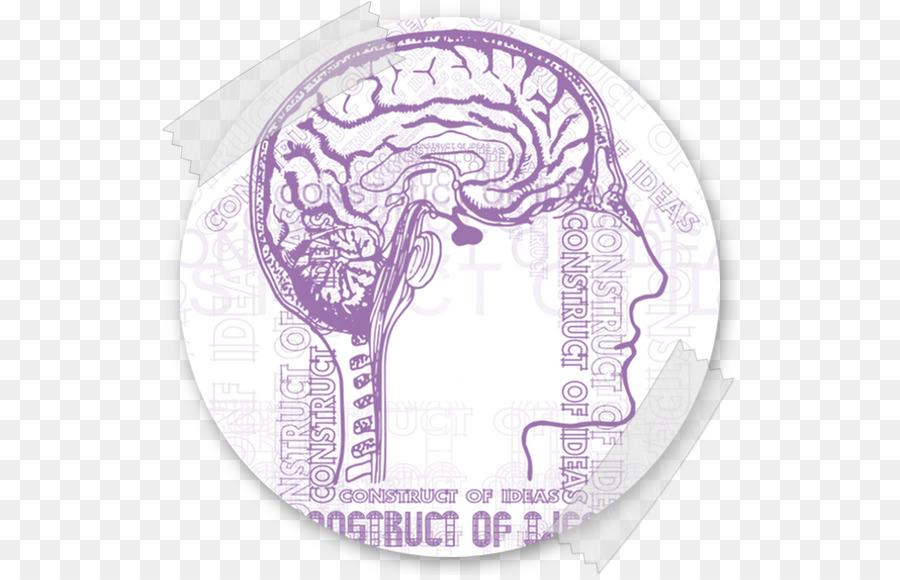 Dibujo Idea Diagrama de Clip art - Cerebro png dibujo - Transparente ...