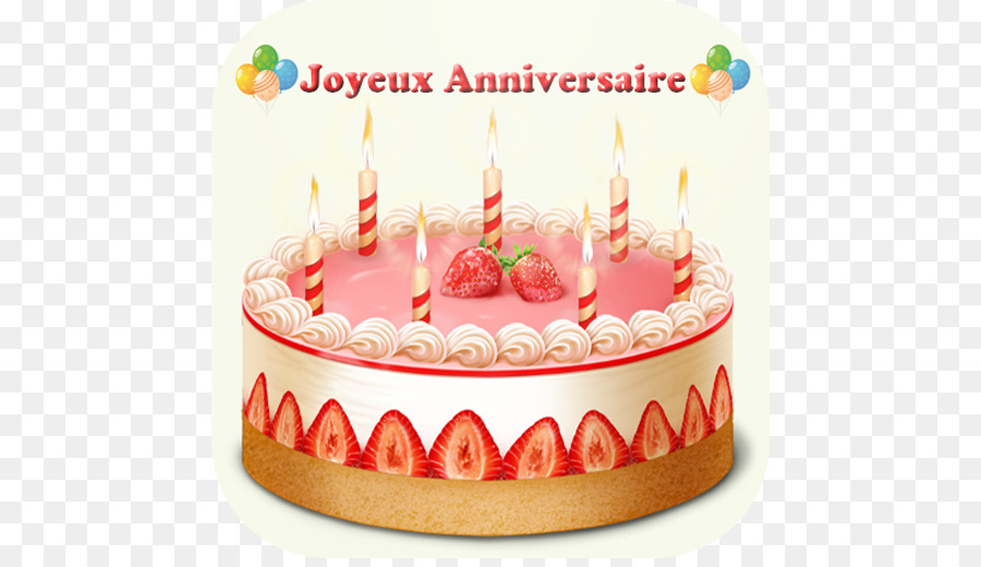 Birthday Cake Happy To You Wish SMS