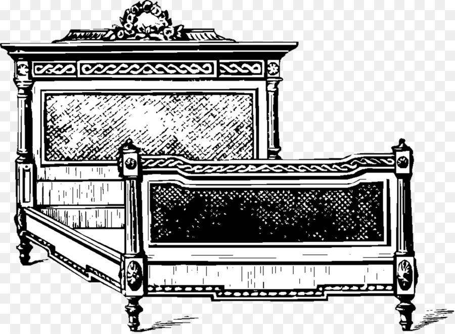 Armazón de la cama, Mobiliario de Dormitorio - cama Formatos De ...