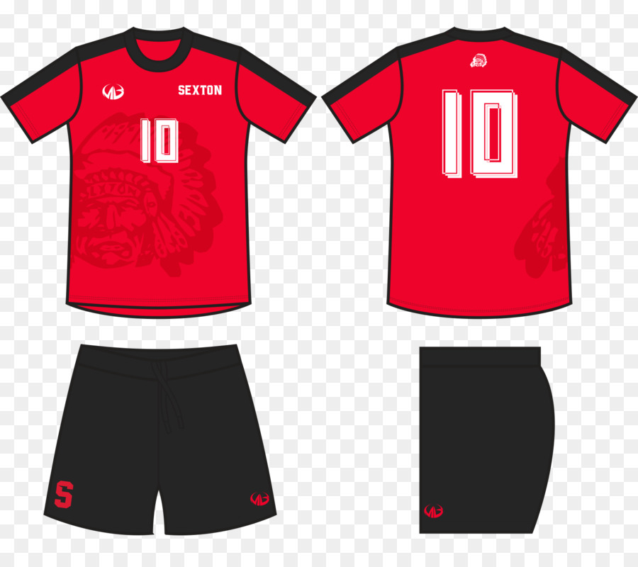 t shirt kit jersey uniform football t shirt png download 1700