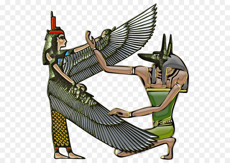 Cartoon creatura leggendaria mitologia egizia scaricare png