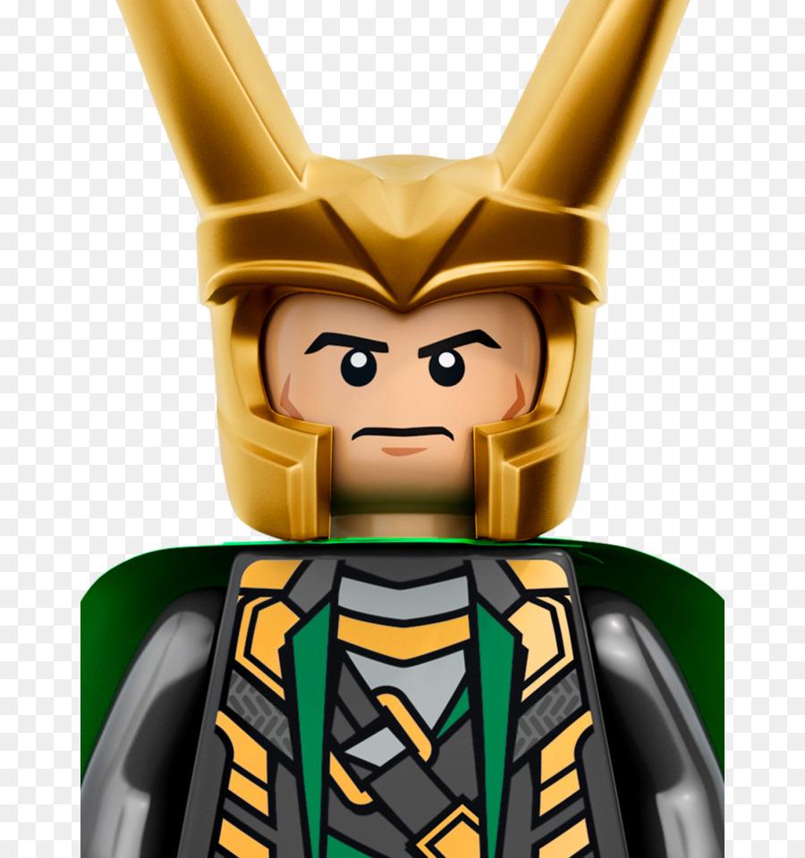 Lego Marvel Super Heroes 2 Lego Marvelu0027s Avengers Loki Lego Minifigure    Loki