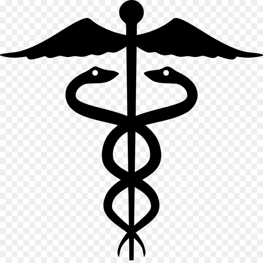 Staff Of Hermes Rod Of Asclepius Caduceus As A Symbol Of Medicine