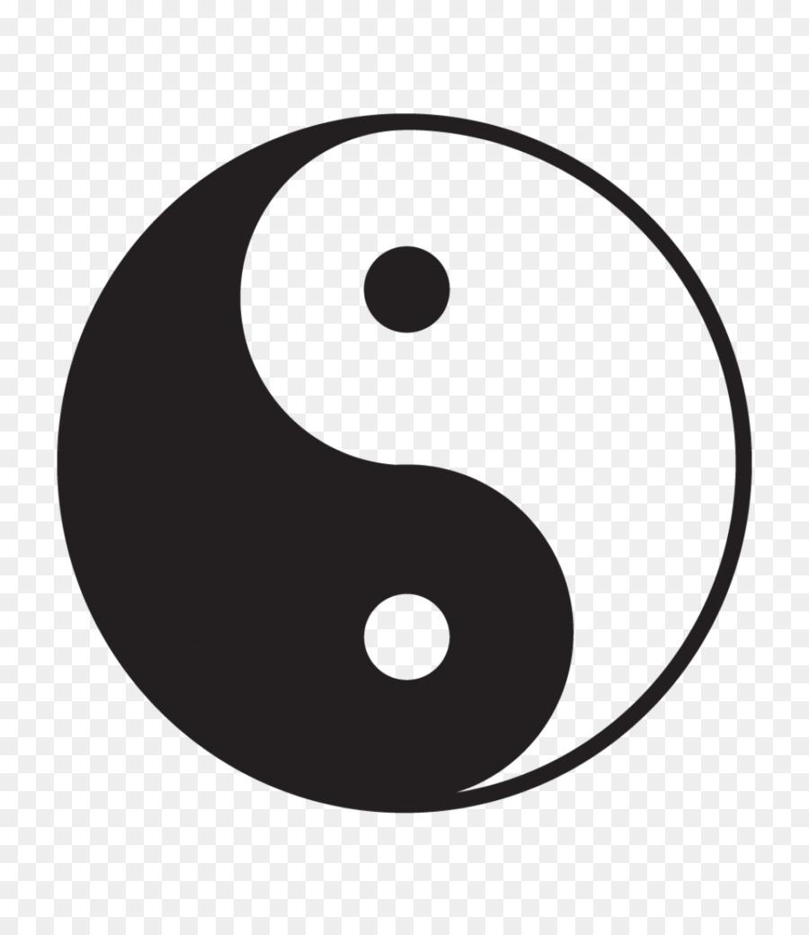 Tai Chi Taiji Chinese Martial Arts Qi Yin Yang Cat Png Download
