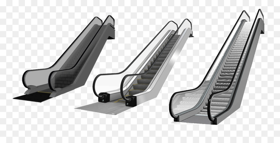 Escalator Auto Part png download - 1290*647 - Free Transparent
