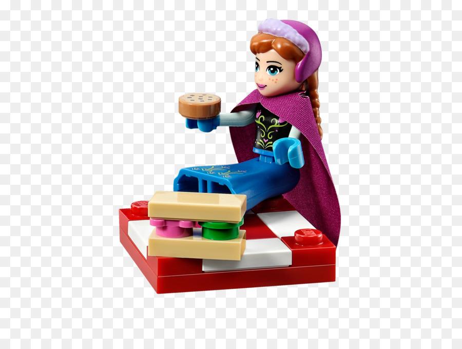 LEGO 41062 Disney Princess Elsa's Sparkling Ice Castle Anna Toy block - elsa png download - 2399*1800 - Free Transparent Elsa png Download.