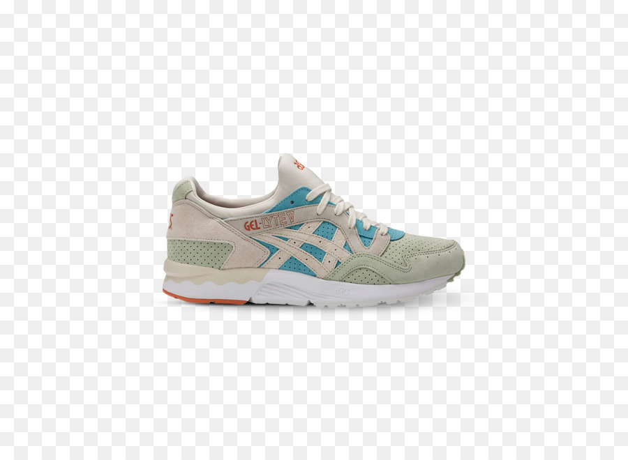 ASICS OUTLET turquesa