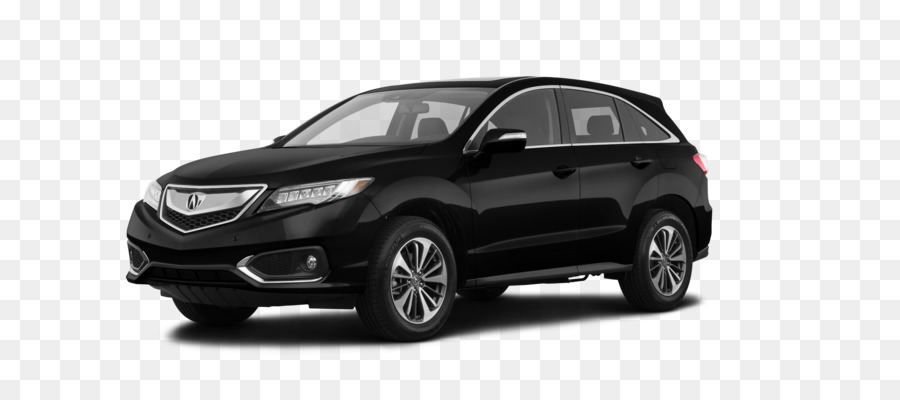 Acura RDX Car BMW X5 Ford Transit Connect - car png download - 756 on