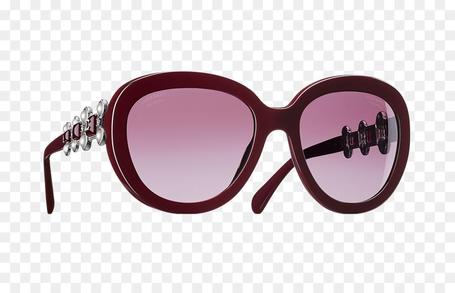 1506e3ec90aaa De Chanel, Óculos De Sol Óculos De Jóias - chanel - Transparente ...