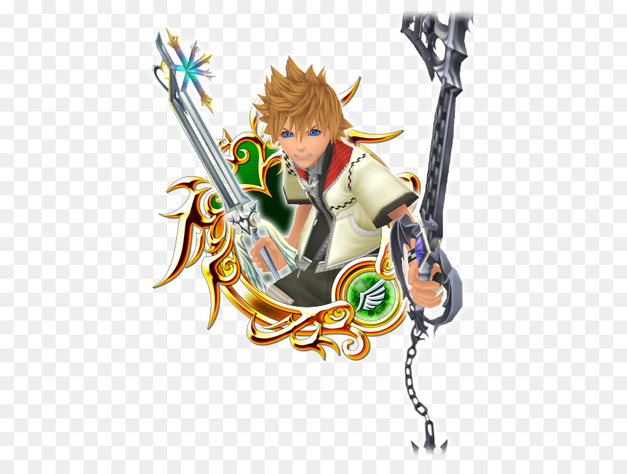 Kingdom Hearts χ Kingdom Hearts III Kingdom Hearts: Chain of ...