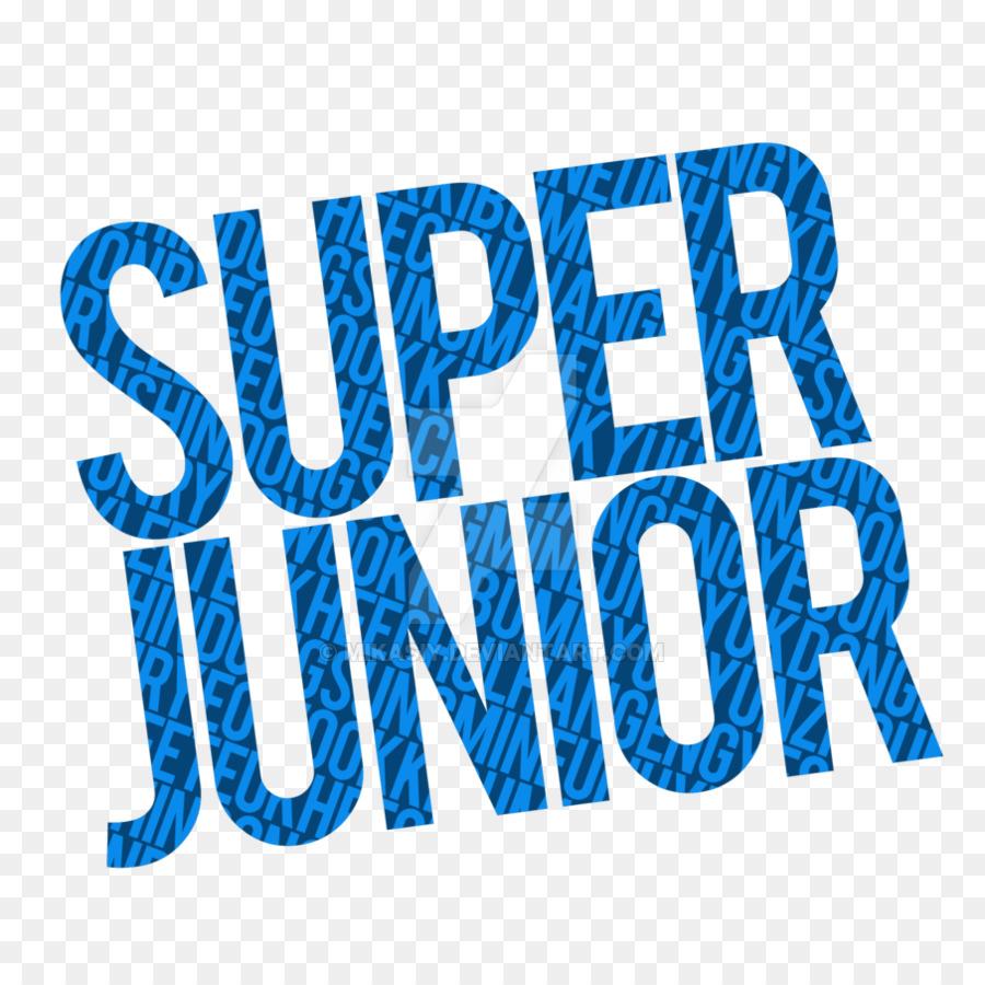 Super Junior Text png download - 894*894 - Free Transparent Super