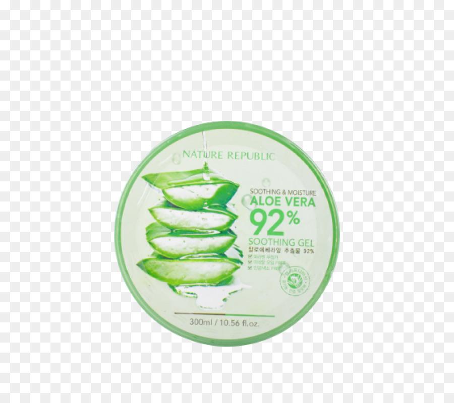 Nature Republic Soothing Moisture Aloe Vera 92 Gel Moisturizer Skin Care