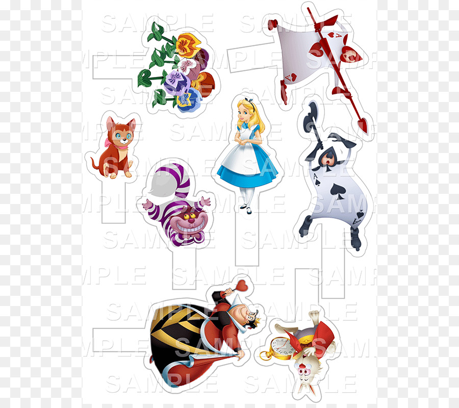 Cupcake Wedding cake topper Mad Hatter - cupcake stand png download ...
