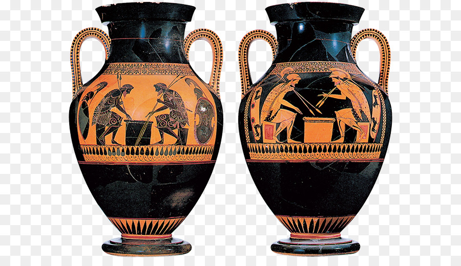Archaic Greece Ancient Greece Vase Red Figure Pottery Black Figure