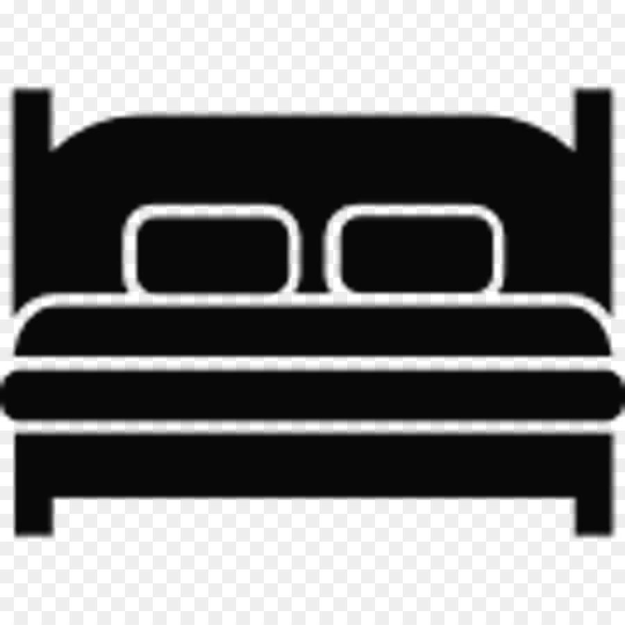Cama de tamaño de Iconos de Equipo Conjuntos de Muebles de ...