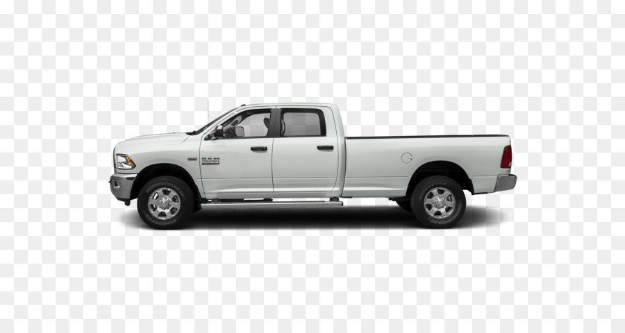 2018 Ram 2500 2017 Trucks Car Land Vehicle Png