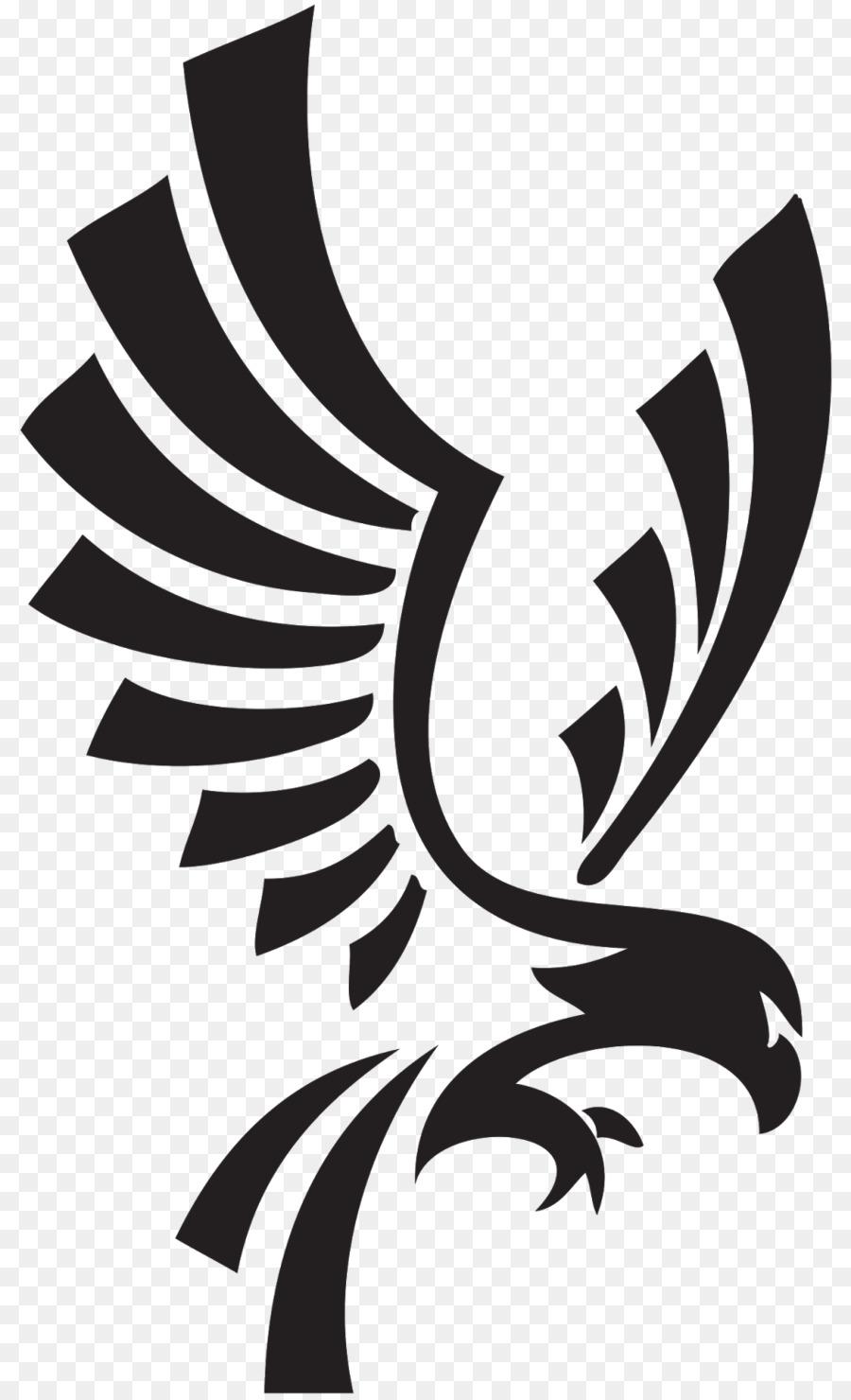 Eagle Symbol Bird Buzzard Eagle Png Download 9761600 Free