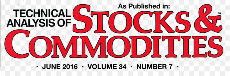 Technical analysis of stocks and commodities magazine pdf forex.