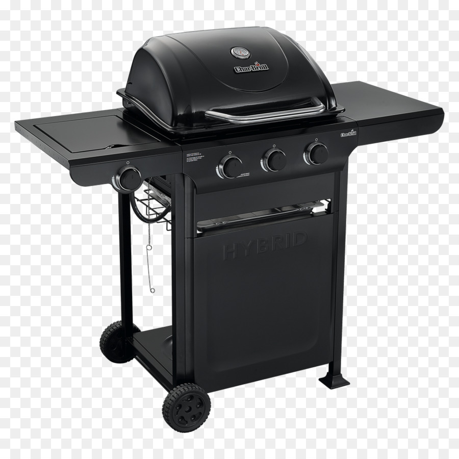 Barbecue Char Broil Gas2coal Hybrid Grill Grilling Backyard Dual Gas Charcoal Png 1000 Free Transpa