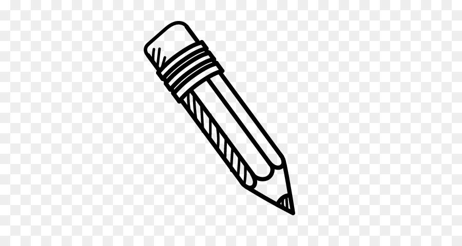 Pen Pensil Buku Mewarnai Gambar Crayon Gambar Pensil Unduh