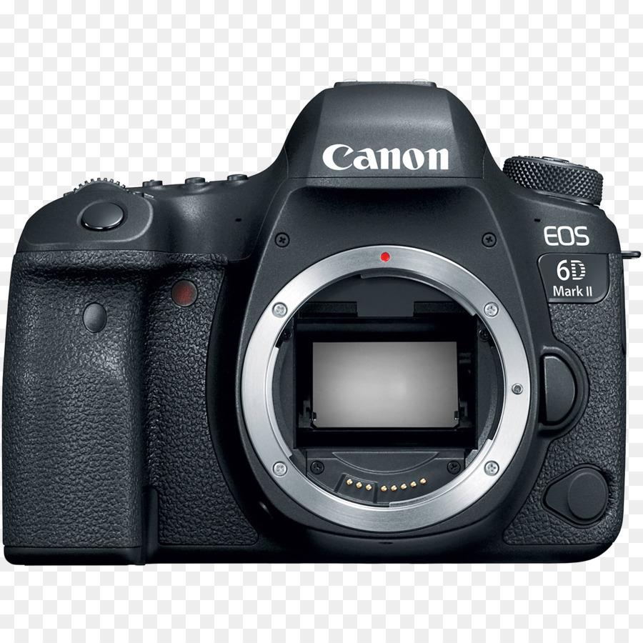 Canon EOS 6D de Canon montura de objetivos EF de fotograma Completo ...