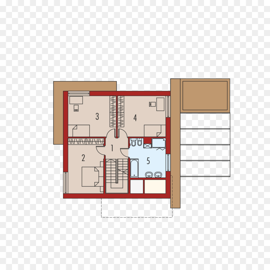 House Floor Plan Minimalism Design Png Download 1182 1182 Free