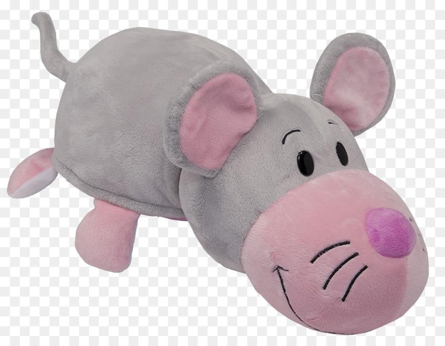Mouse peluche e animali di di animali peluche per rosa kXw8OPn0