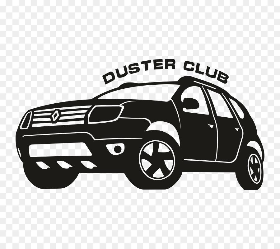 duster motor car