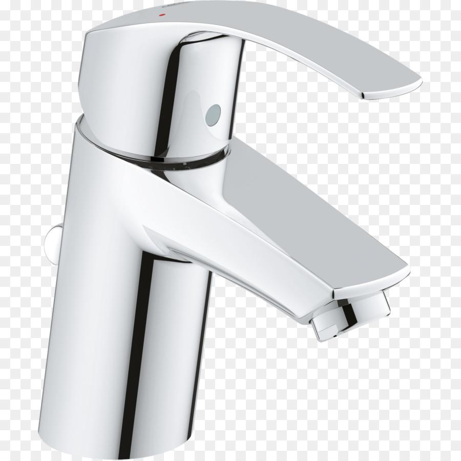 Bateria wodociągowa Grohe Sink Bidet Plumbing Fixtures - sink png ...
