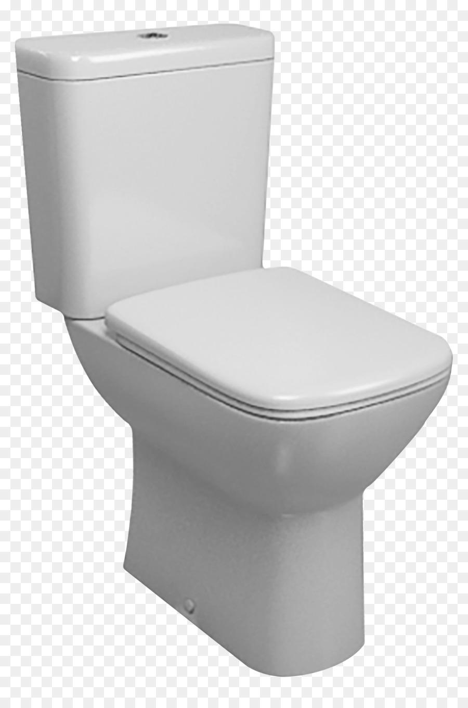 Roca Flush toilet Closet Toto Ltd. - Modern Bathroom png download ...