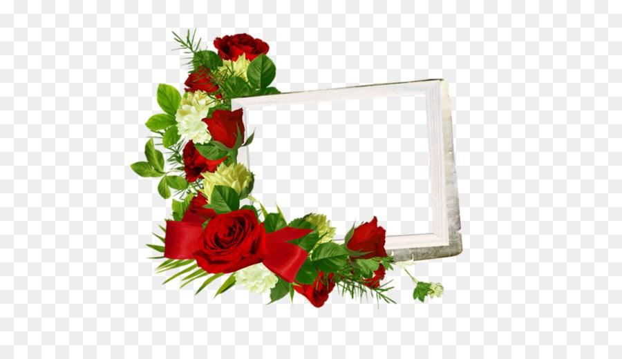 Le Rose Da Giardino Cornici Di Carta Rose Rosse Scaricare Png
