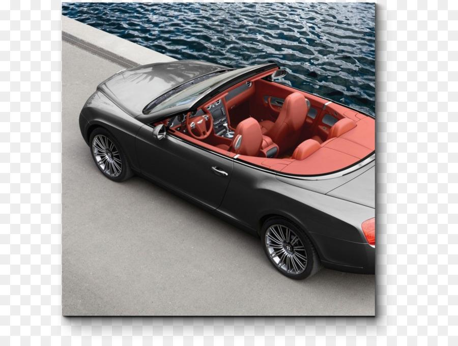 Bentley Mark Vi Personal Luxury Car Convertible Bentley Png