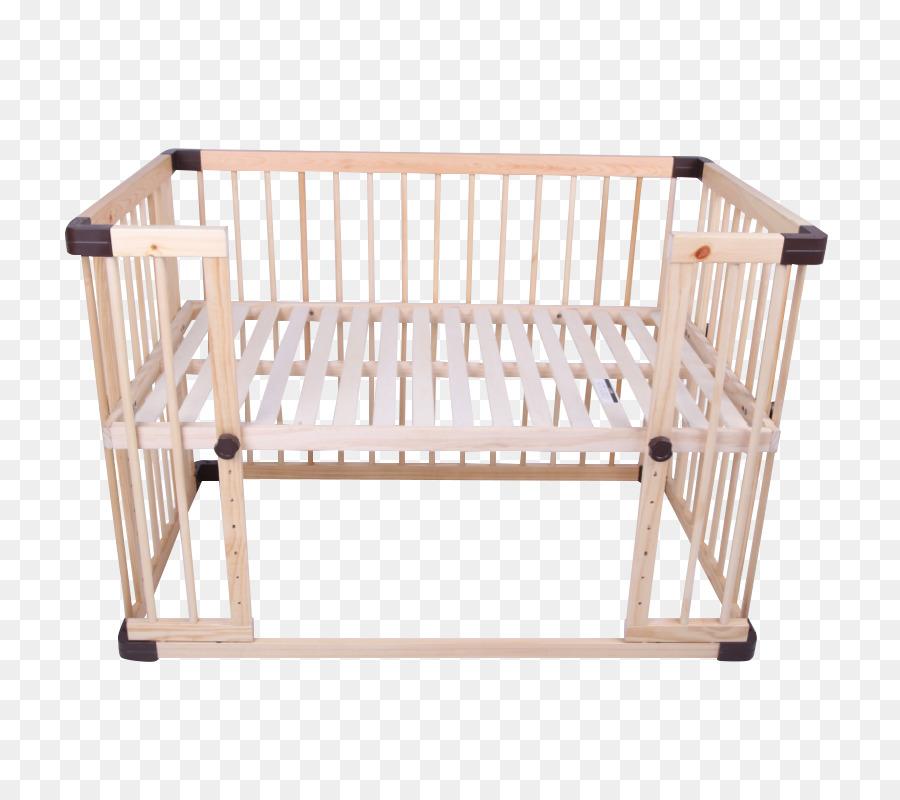 Cunas marco de la Cama de Bebé Juego de Plumas - cama Formatos De ...
