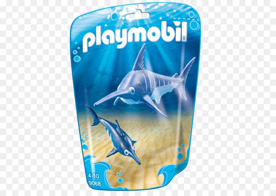 Playmobil tiburón Martillo de Juguete Infantil - tiburón png dibujo ...