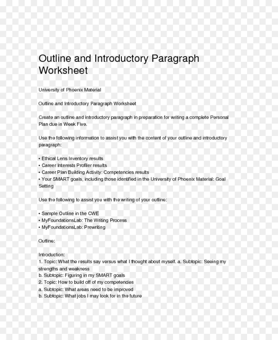 Hoja De Cálculo Párrafo Ensayo Escrito Esquema - Párrafo Formatos De ...