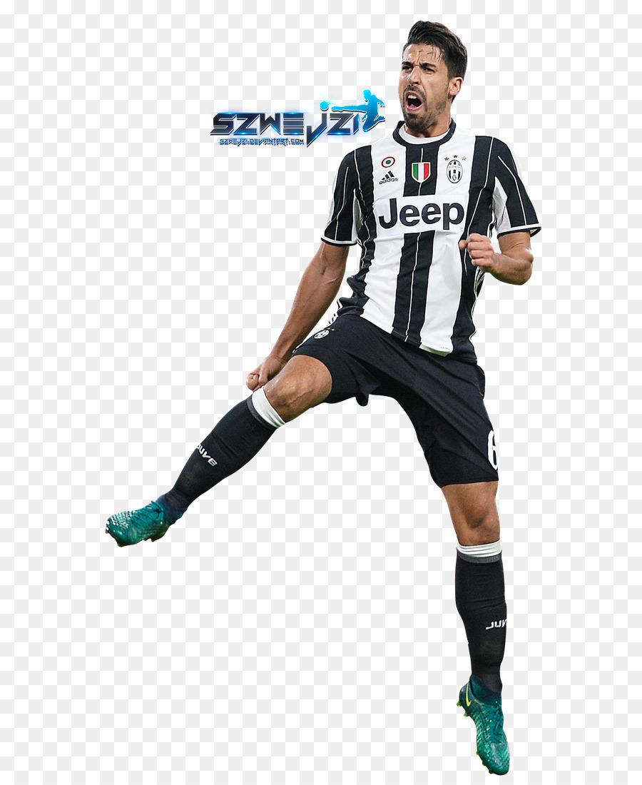 Camiseta Juventus SAMI KHEDIRA
