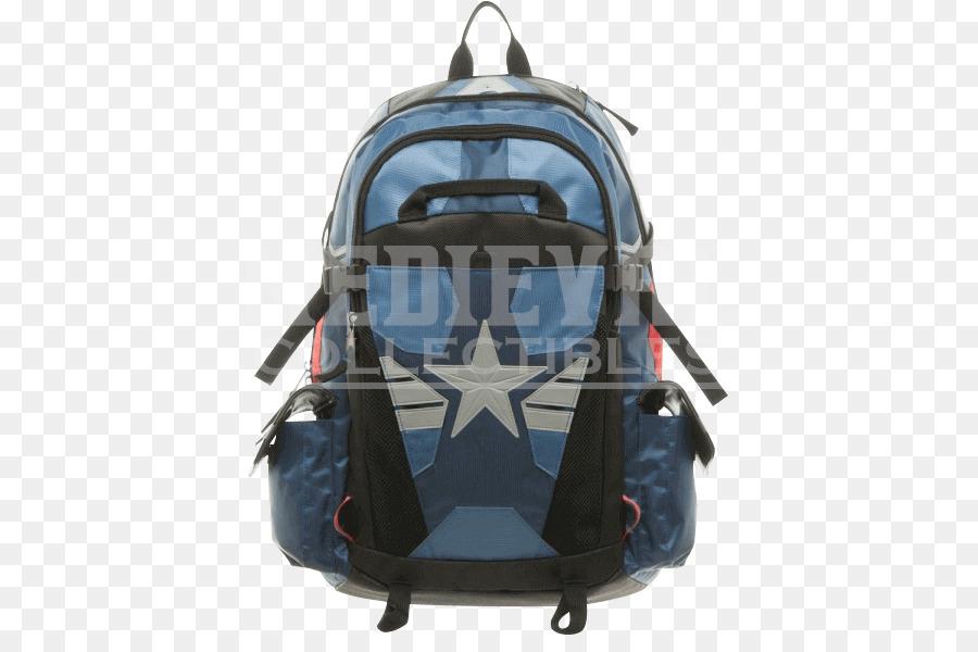 271837aebc17 Batman   Captain America Deadpool Backpack Superhero - captain america